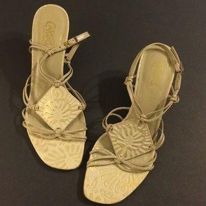 Santana Mambo 2 heels